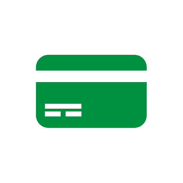 Icone paiement